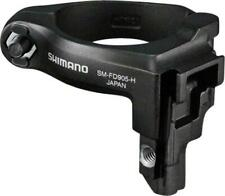 Shimano XTR Di2 SM-FD905-H Front Derailleur Adaptor High Clamp with