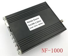 5M-1.5GHz RF Noise Source Signal Generator Spectrometer Tracking Source
