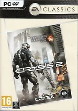 Crysis 2 II PC Brand New Factory Sealed Free Shipping in USA