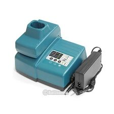 Charger for MAKITA 1210 7002 7033 9001 9033 9600 PA09 PA12 PA14 PA18 Battery