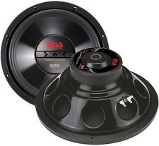 "NEW 8"" SubWoofer Speaker.4ohm.eight inch bass sub woofer.Audio Replacement.8inch"