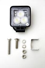 LED Arbeitsscheinwerfer Scheinwerfer mini ALU Aluminium 12V - 36V Arbeitsleuchte