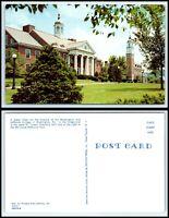 PENNSYLVANIA Postcard - Washington - Washington & Jefferson College Campus J14