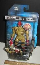Real Steel Midas - 2011 - Jakks Pacific - Robot Boxing Fighters Movie