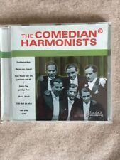 THE COMEDIAN HARMONISTS : THE COMEDIAN HARMONISTS VOL. 3 / CD - Topp