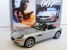 BMW Z8, JAMES BOND, KYOSHO 1:12, top condition, in BOX