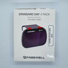 Freewell Seller Refurbished - Mavic Mini 1&2 Standard Day 4 Pack RRP £59.99 0012