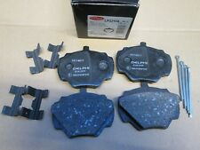 LAND ROVER DEFENDER & DISCOVERY & RANGE ROVER REAR BRAKE DISC PADS & FITTING KIT