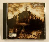 Black Sunday by Cypress Hill CD 1993 Sony Music Rap Hip Hop B-Real DJ Muggs