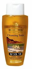 Dead Sea Minerals C&B Cleansing Tonic for Mixed Skin 250ml