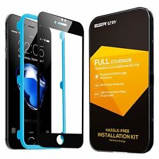 Apple iPhone 7 Plus Screen Protector Tempered Glass Full Coverage Anti Scratch