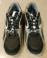 Forte Mens Traverse IV Shoes - Pre Owned