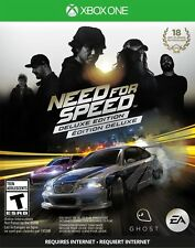 Need for Speed Deluxe Edition (Xbox One)