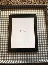 Used GOOD COND Apple iPad 2 2nd Gen 64GB Wi-Fi Black Tablet BUNDLE! A1396