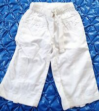 Ducky Beau Holland Baby Hose Pants size 80 new