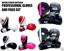 Morgan Boxing & Martial Arts Equipment