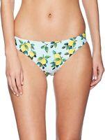 Nanette Lepore 188713 Womens Hipster Bikini Swimsuit Bottom Multi Size Small