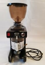 La Pavoni Commercial Zip Burr Coffee Grinder RRP $800