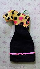 MONSTER HIGH ~ Lagoona Roller Maze DRESS CLOTHES OUTFIT fits Draculaura Ghoulia