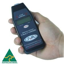 JVA Electric Fence Fault Finder - Digital Electric Fence Tester