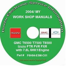 Parts for GMC T7500   eBay