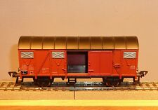 Fleischmann H0 5330 gedeckter Güterwagen  DB      gebraucht & OVP