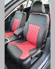 VOLKSWAGEN VW PASSAT B6 DIAMOND QUILTED CAR SEAT COVERS