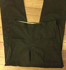 Joseph Feiss Dress Tuxedo Suit Black Pants Men Size 20