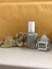 Essie GEL COUTURE Nail Polish .46 Oz Bridal Collection By Monique Lhuillier