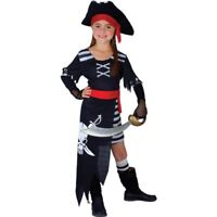 Pirate Princess - Kids Costume 8 - 10 years