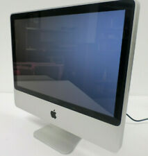 "Apple iMac 9.1 Model: A1224 20"" Core 2 Duo 2.0 GHz 2GB RAM 250GB HDD"