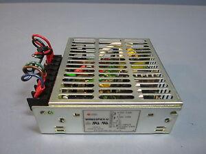 ETA Electronic Power Supply WRM23FWX-U 115-230V 0.41A 50/60 Hz