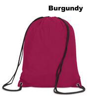 I Like The Tuna Here Paul Walker Logo 13L Drawstring Tote Backpack, Rucksack Bag