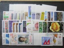 S192/4873 NEPAL Lot komplette Ausgaben xx