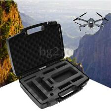 PS Aluminum Portable Box Waterproof Hard Shell Case Bag for DJI Mavic Pro Drone