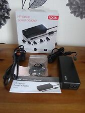 Logik 90w  LNPHP15 power adapter Charger for HP Laptop 19V 90w FREE UK POSTAGE