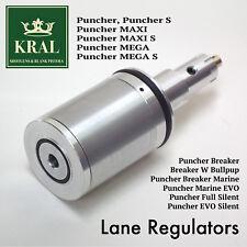 KRAL Puncher - PCP Regulator 'MK9 Lancet' by Lane Regulator, Made in the UK.