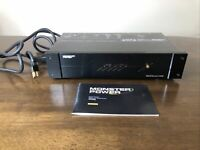 MONSTER POWER HTS2500 HOME THEATER REFERENCE POWERCENTER TESTED FREE SHIPPING