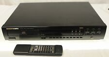 Marantz CD Player - CD-63 MKII with Remote (Compact Disc 74CD63/22B) (2)