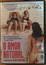 O Amor Natural (DVD)