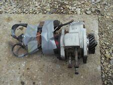 International 300 350 Utility Ih Tractor Live Hydraulic Pump Drive Distributor