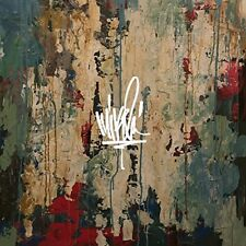 Audio CD Mike Shinoda - Post Traumatic