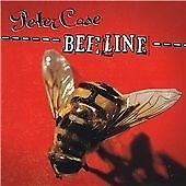 Peter Case - Bee Line. CD. looks hardly played. 090204942459