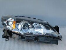 Subaru Impreza Headlight Front Head Lamp 2008 2009 2010 2011 OEM