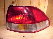 HONDA ACCORD SEDAN 01-02 2001-2002 TAIL LIGHT PASSENGER RH RIGHT