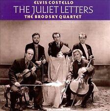 Juliet Letters Elvis Costello, The Brodsky Quartet Audio CD
