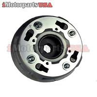 COMPLETE REAR CLUTCH PULLEY SHEAVE ASSEMBLY FOR DINLI 90CC 100CC 110CC ATV