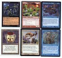 MAGIC 6 Belles Cartes (Voir scan) Lot N° MG 208