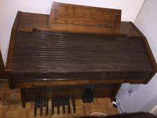 Elettronica Organ (Made in Italy) Vintage RARE with pedals (piano)