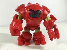 Hulkbuster Armor Playskool Heroes Hasbro Marvel Super Heroes Stark Tech